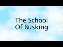 School of Busking DVD - Streaming videos