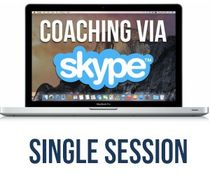 1 hour Skype session