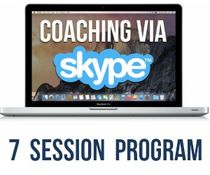 1 hr Skype Session Program