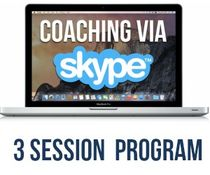 1 hr. Skype Session Program