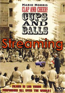 Clap & Cheer Cups & Balls - Streaming Video