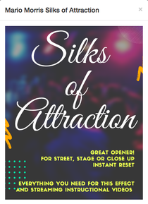 Silks of Attraction