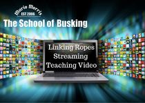 Linking Ropes Streaming
