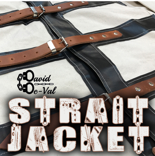 David De-val Straitjacket