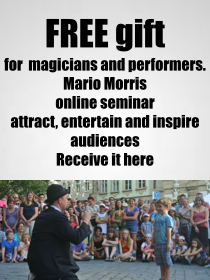 Attract, Entertain and Inspire – Free online seminar!