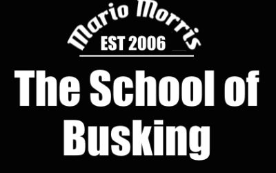 School of busking live and online courses