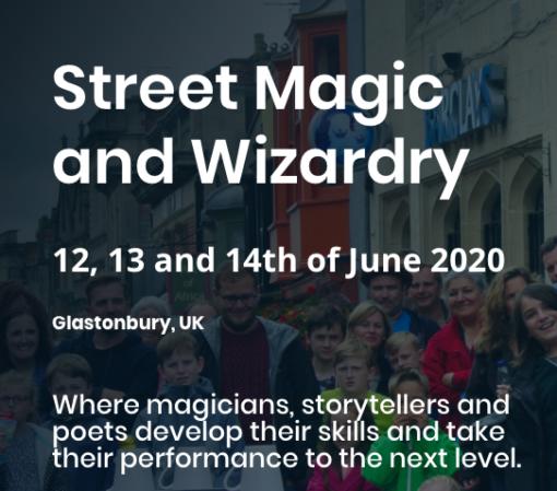 Street Magic School of Wizardry