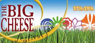 School of Busking Festival Team