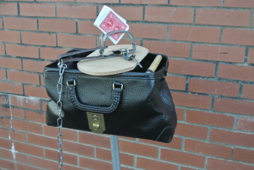 Worlds Most Dangerous Card Trick