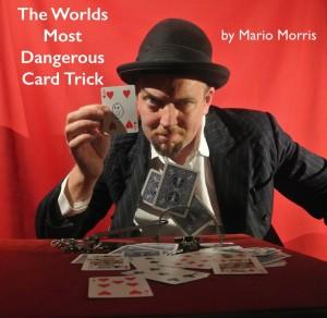Mario Morris